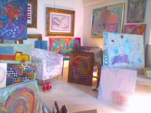 Maria Tirabassi/Humility Gallery