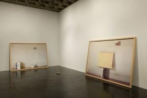 Leslie Hewitt Installation