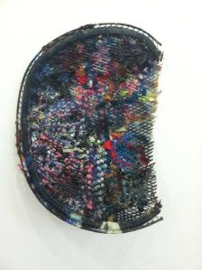 Kate Ruggeri, Shield, 2013