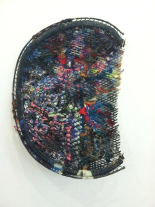 Kate Ruggeri, Shield, 2013