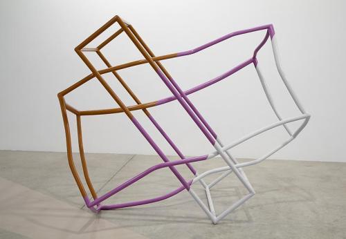 Liz Larner, Art Institute of Chicago